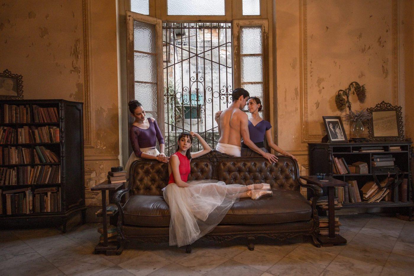 Vintage Havanna (8) by Robin Yong
