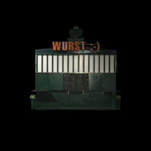 Wurstbude by Lena Lisken