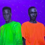 Black Identity by Olamide Ogunade