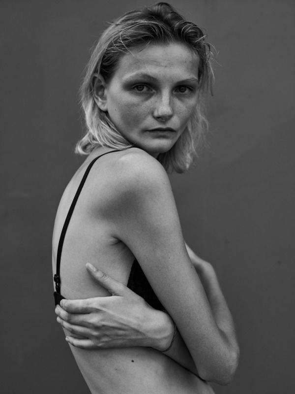 Casting by Mattia Baldi