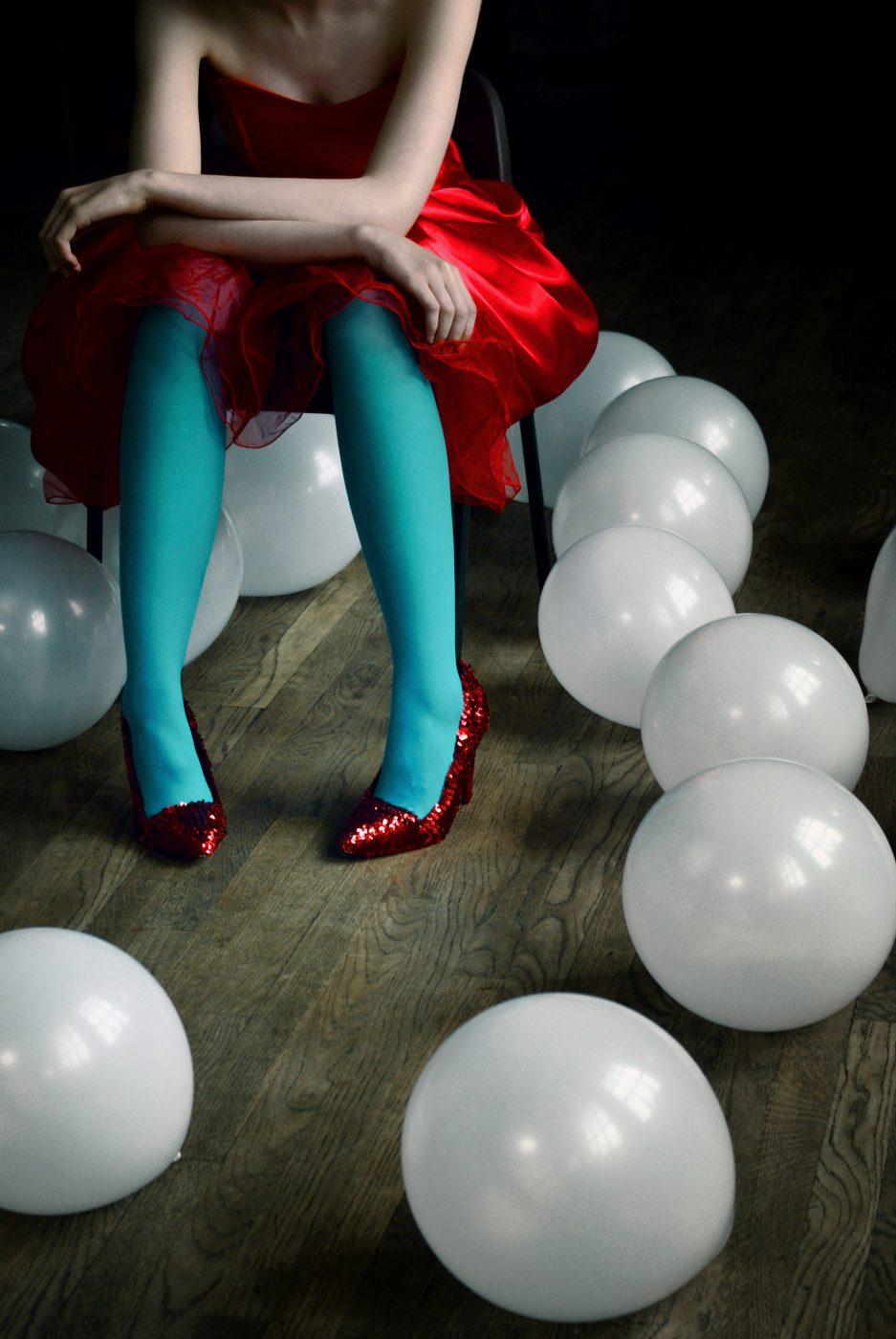 Vicky Martin - Glad Rags