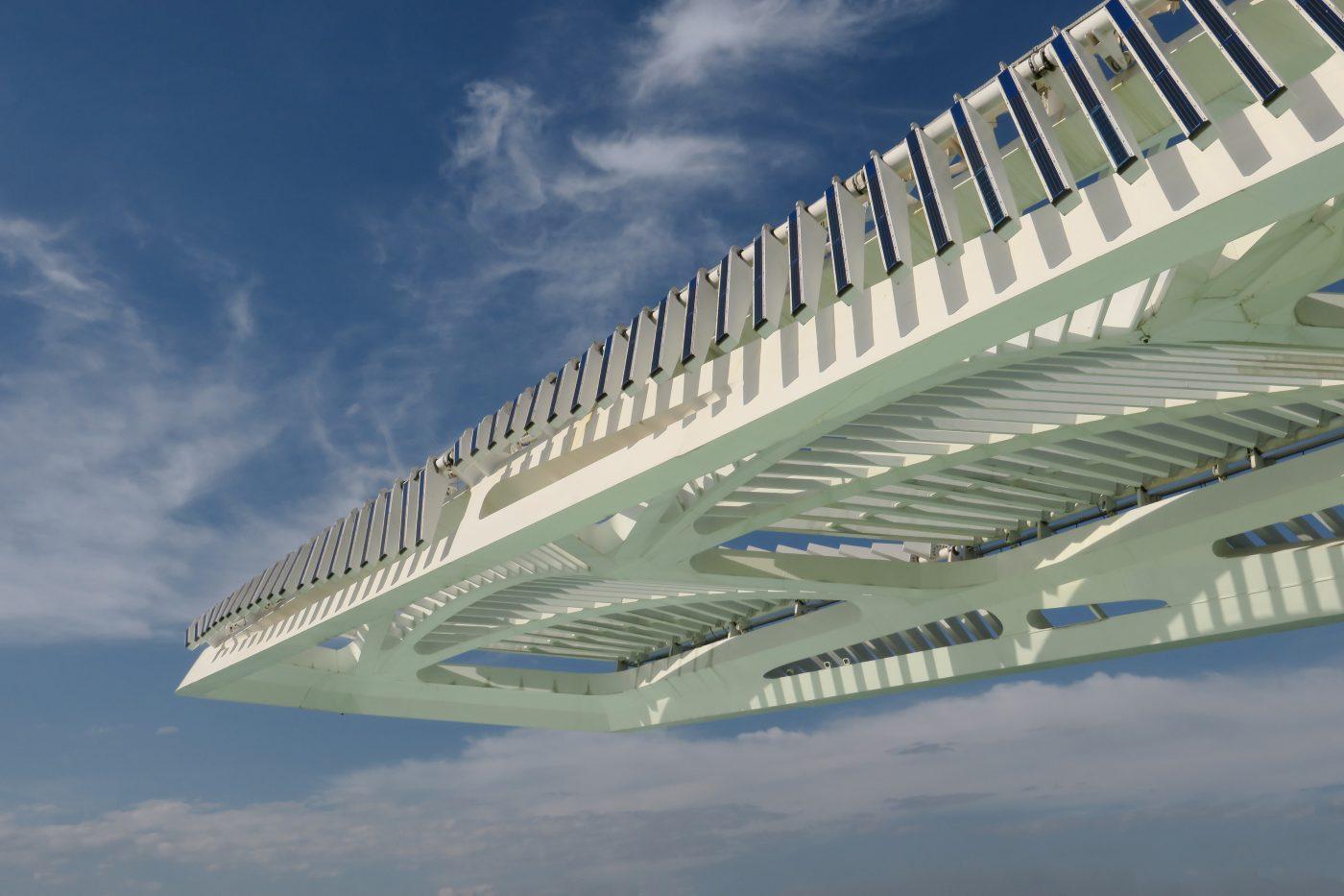 10- Museu do Amanha by Santiago Calatrave Rio de Janeiro