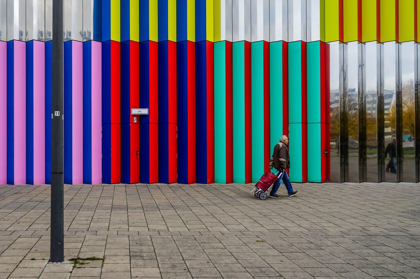 By the roadside # 203 – Munich