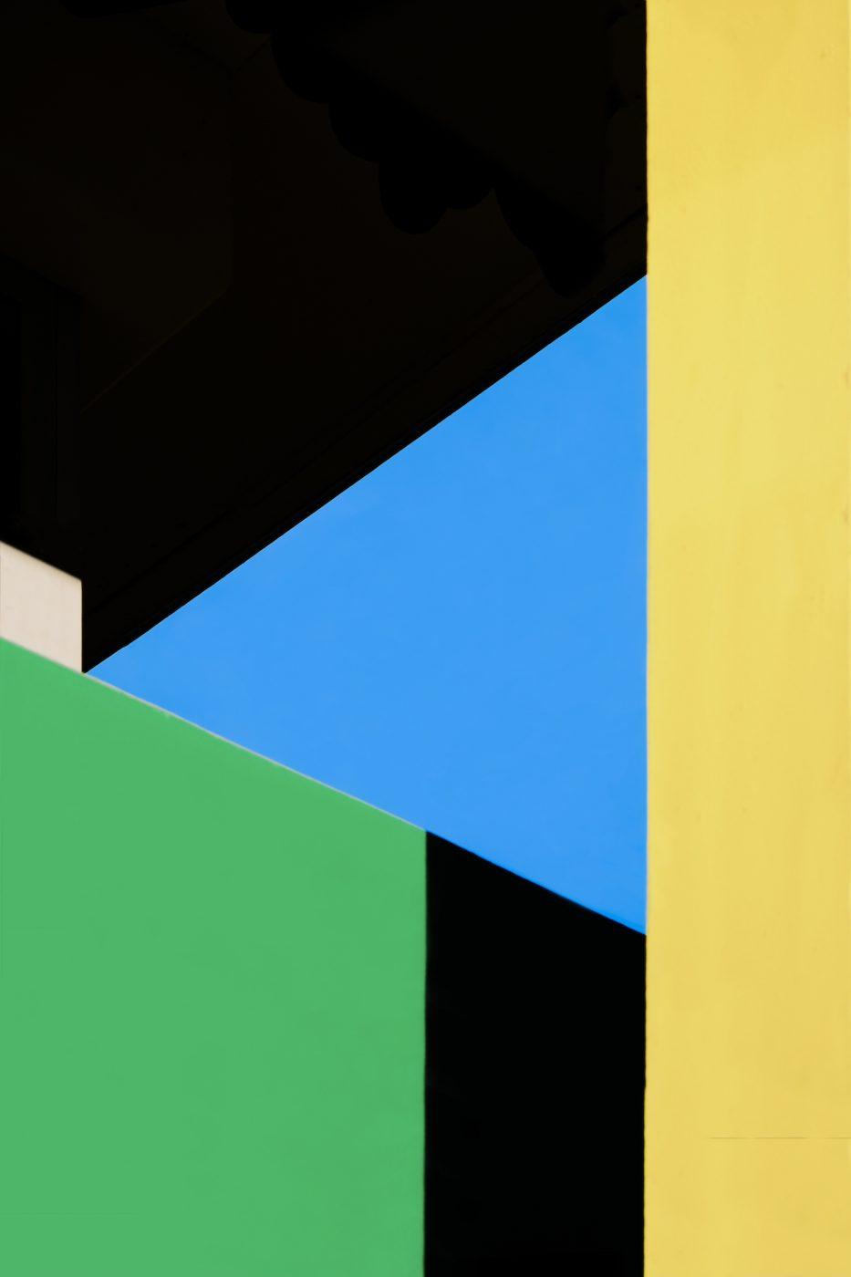 Guido Klumpe - Loosing One Dimension _P_12 2