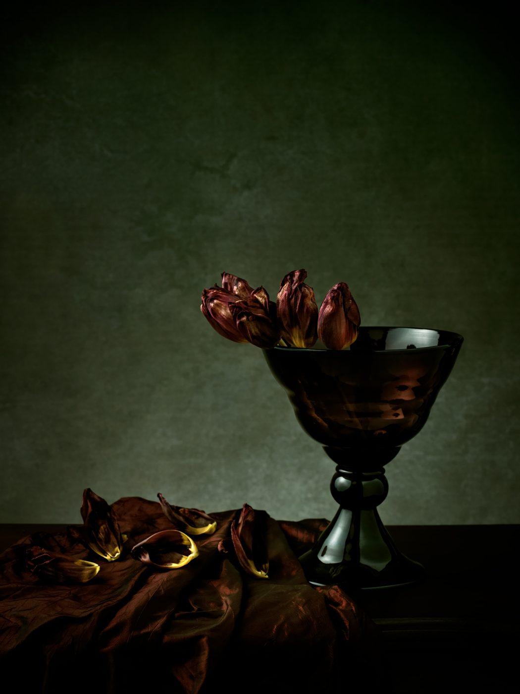 Renata Dutree: Vanishing Reds