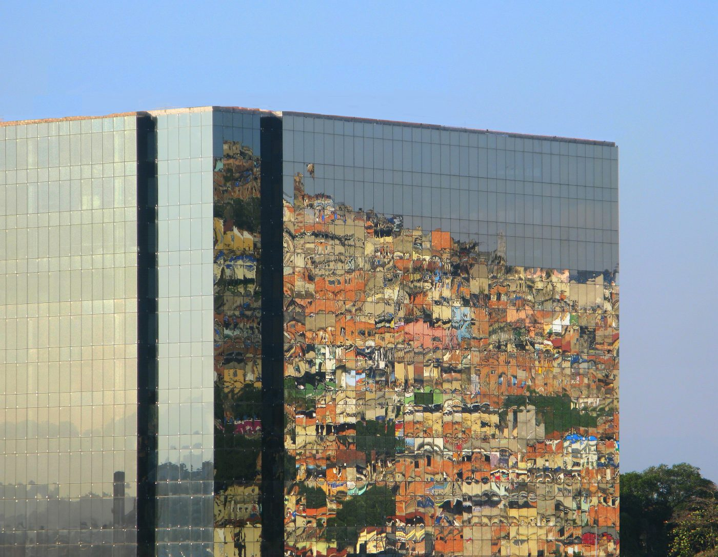 Tale of Two Cities-Rio de Janeiro