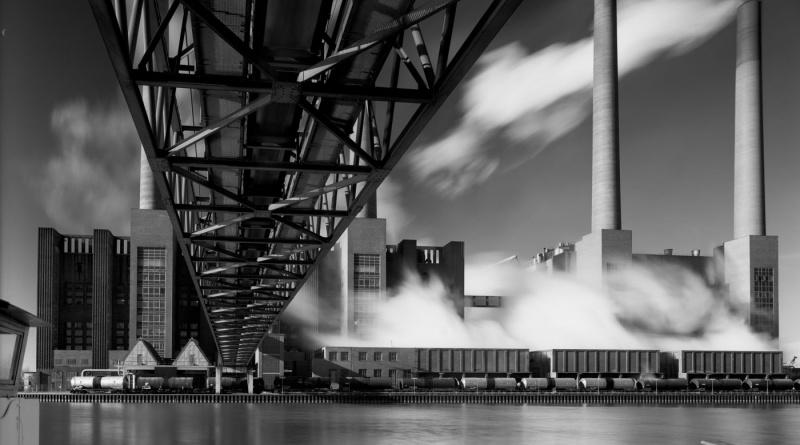 Kraftwerk by Heinrich Heidersberger – An Iconic Image Turns Fifty