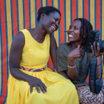 As We Are: Collaborative Portraits with Uganda's Gulu Women with Disabilities Union by Esther Ruth Mbabazi