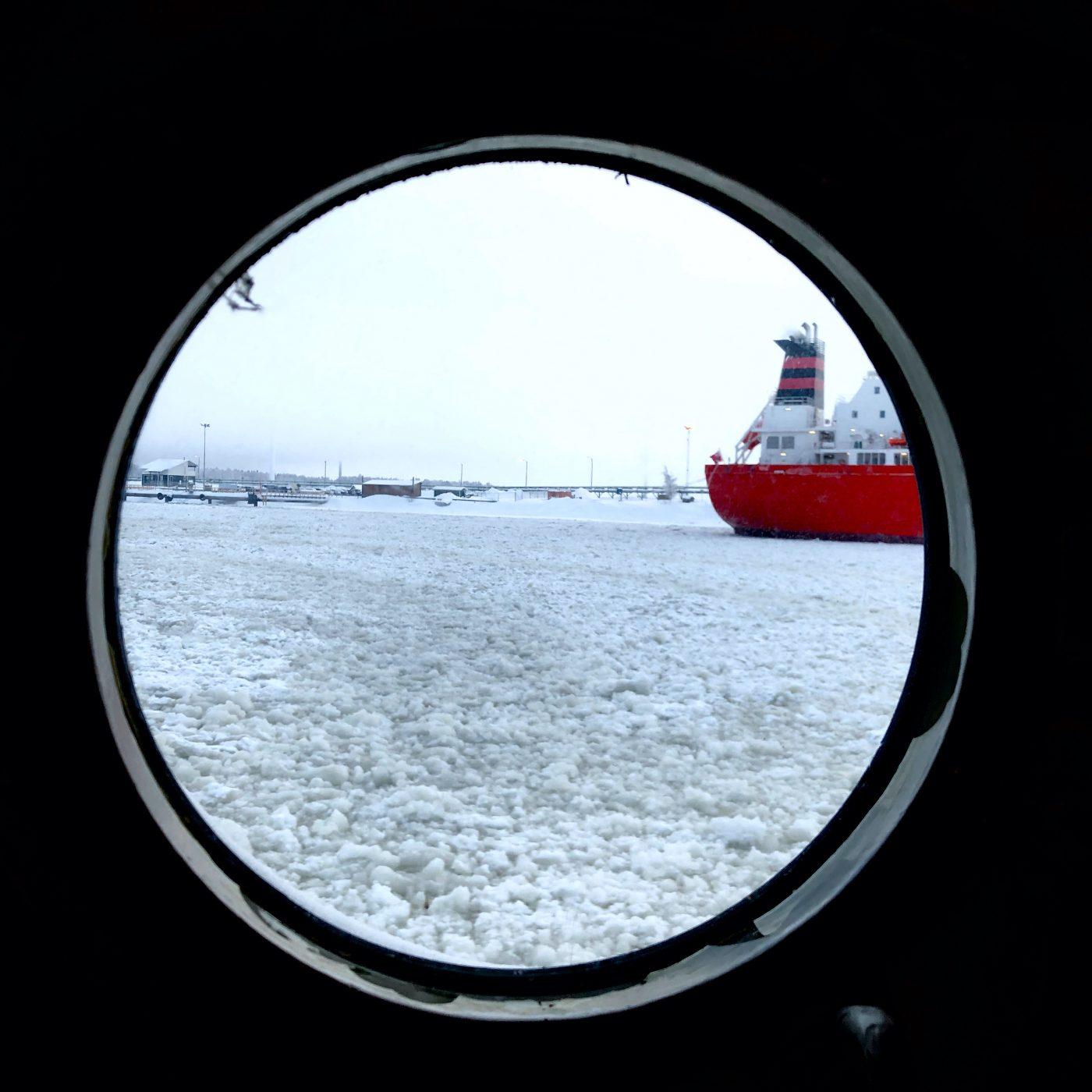 Carole_Glauber_Lapland Journey#1
