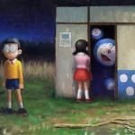 Two solo exhibitions: Leegan Koo and Jack Shure