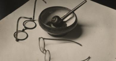 André Kertész: Postcards from Paris